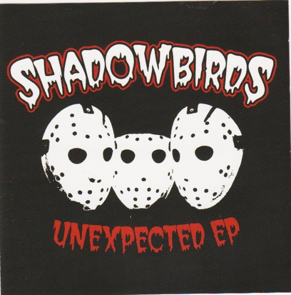 SHADOWBIRDS-Unexpected MCD