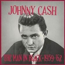 CASH, JOHHNY - Vol.2 Man In Black 5-CD + Book