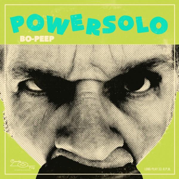 POWERSOLO - Bo-Peep CD