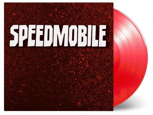 """SPEEDMOBILE - Same 10"""" ltd."""