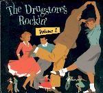 V.A.-The Drugstore`s Rockin` Vol.2 CD