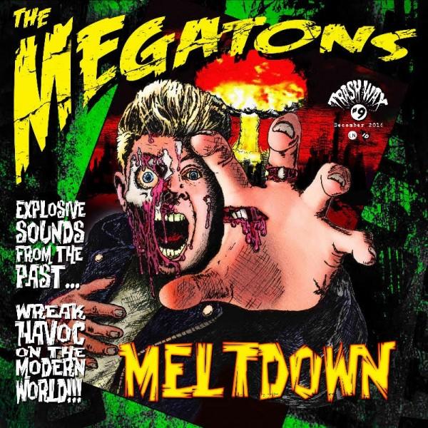 MEGATONS - Meltdown LP ltd.
