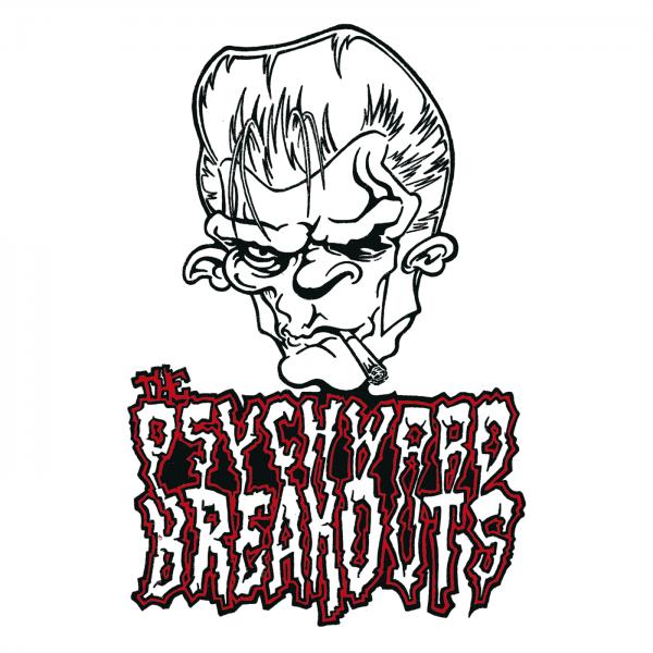PSYCHWARD BREAKOUTS - Same MCD