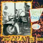 V.A. - That`ll Flat Git It Vol.8 CD ABBOTT/FABOR