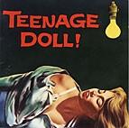 V.A. - Teenage Doll CD