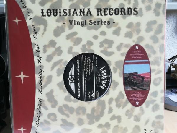 CUNTRY DIKTATOR - Cunts N Roses LP ltd.