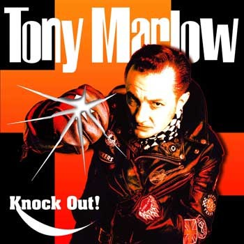 MARLOW, TONY - Knock Out! LP