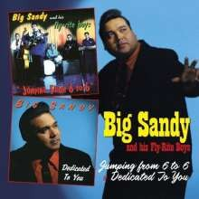 BIG SAND AND HIS FLY-RITE BOYS - Jumping From 6 To 6 + 1 CD