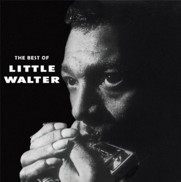 LITTLE WALTER - The Best of LP