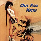 V.A. - Out For Kicks CD