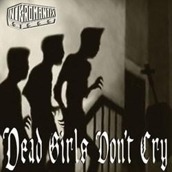 NEKROMANTIX - Dead Girls Don`t Cry CD