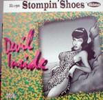 STOMPIN` SHOES - Devil Inside 10 Inch LP