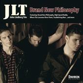 JOHN LINDBERG TRIO - Brand New Philosophy LP