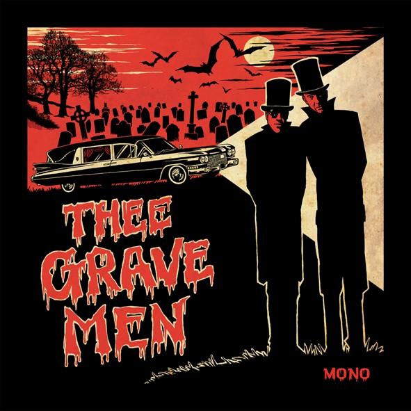 GRAVEMEN - Same LP