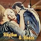 V.A. - Rhythm & Booze CD