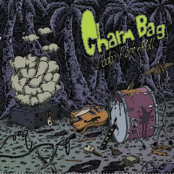 """CHARME BAG - Voodoo Rock'n'Roll 12"""" MLP"""