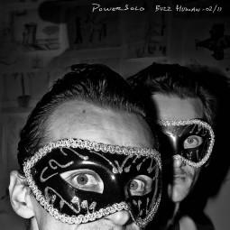 POWERSOLO - Buzz Human LP