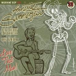 """SUMMERSETT, ANNETTE - Love That Man 7""""EP"""