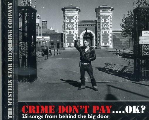 V.A. - Crime Don't Pay...OK? CD