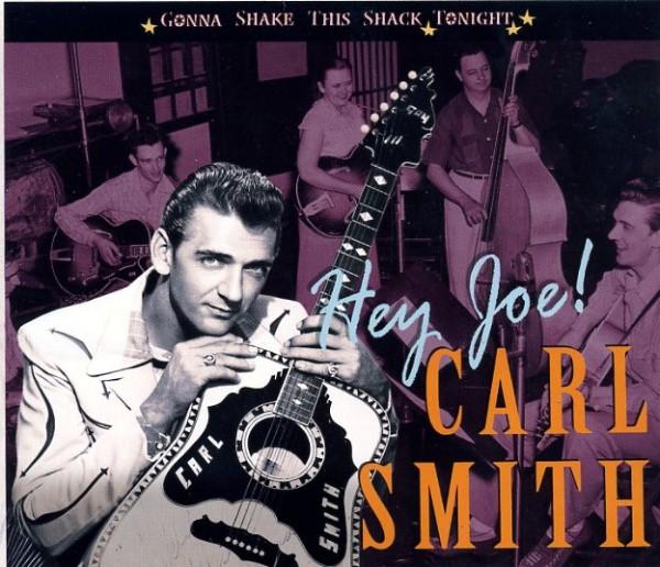 SMITH, CARL - Hey Joe! CD