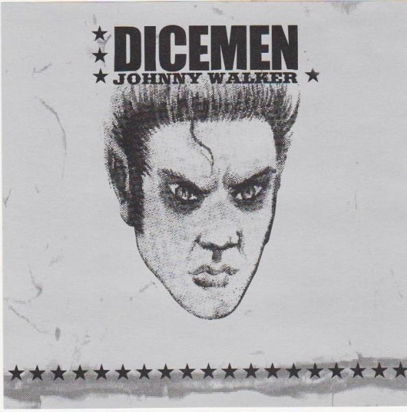 DICEMEN-Johnny Walker MCD