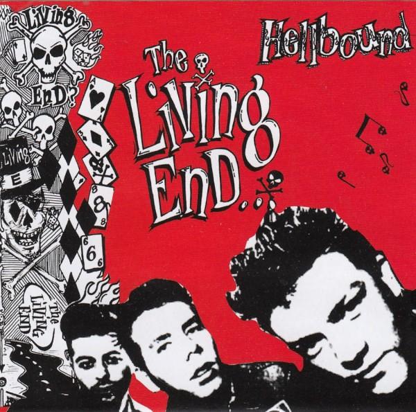 LIVING END - Hellbound CD
