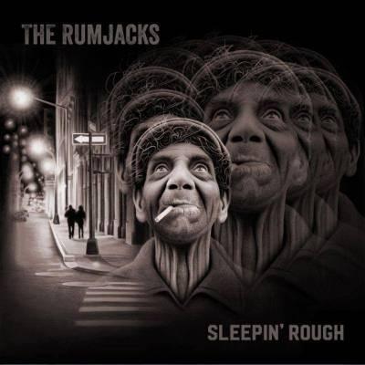 RUMJACKS - Sleepin' Rough LP