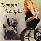 V.A. - Rompin` Stompin` CD