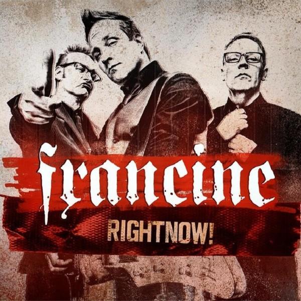 FRANCINE - Rightnow! LP ltd.