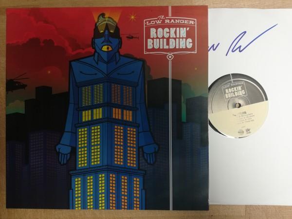 LOW RANGER - Rockin' Building LP ltd.