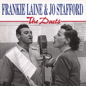 LAINE, FRANKIE & JO STAFFORD - The Duets CD