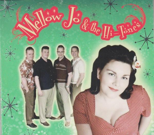 MELLOW JO AND THE HI-TONES - Same CD