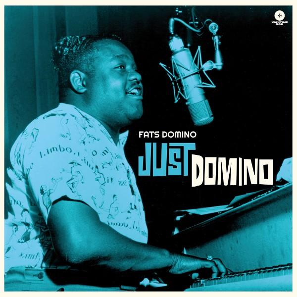 DOMINO, FATS - Just Domino LP