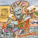 CALAVERA - Tequilamatic CD