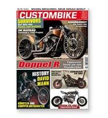 CUSTOMBIKE 10-14 Magazin