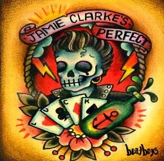 JAMIE CLARKE'S PERFECT - Beatboys CD