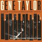 TAYLOR, GENE - Roadhouse Memories LP