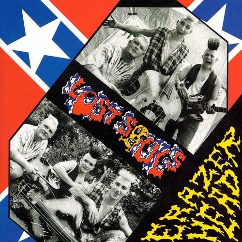 LOST SOULS - Erazerhead LP