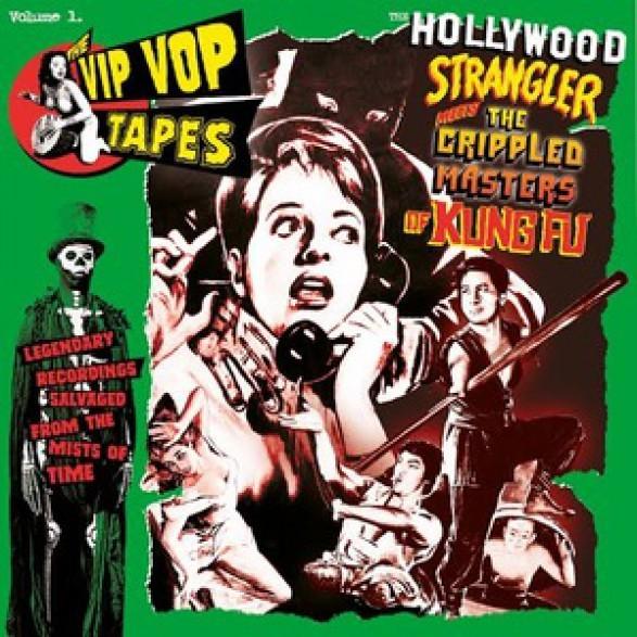 V.A. - The Vip Vop Tapes Vol.1 LP