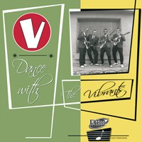 VIBRANTS - Dance With LP