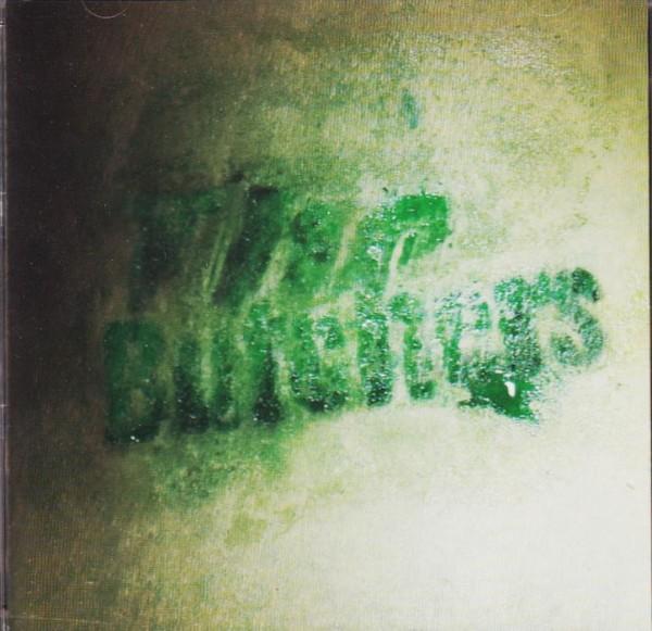 BUTCHERS - Flesheating Twist CD