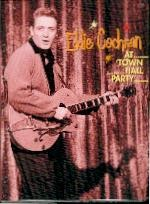 COCHRAN, EDDIE - At Town Hall Party DVD