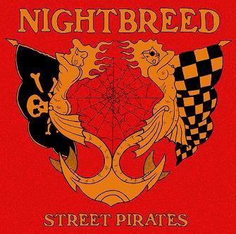 NIGHTBREED - Street Pirates LP
