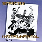 V.A. - Strictly Instrumental CD Vol.1
