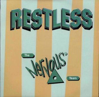 RESTLESS - The Nervous Years 2LP