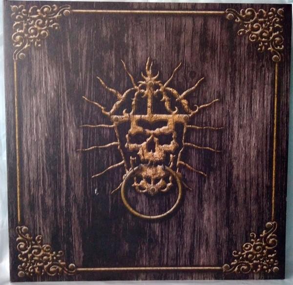ARGYLE GOOLSBY - Darken Your Doorstep LP