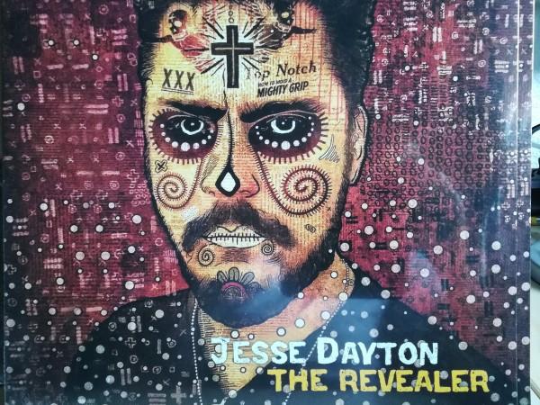 DAYTON, JESSE - The Revealer LP ltd.