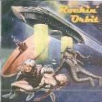 V.A. - Rockin` Orbit CD