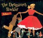 V.A.-The Drugstore`s Rockin` Vol.1 CD