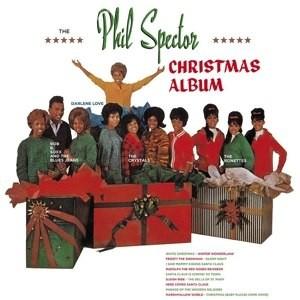 V.A. - The Phil Spector Christmas Album LP